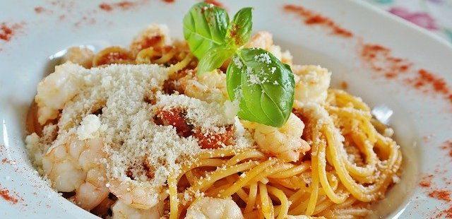 spaghetti | Creekstone Village