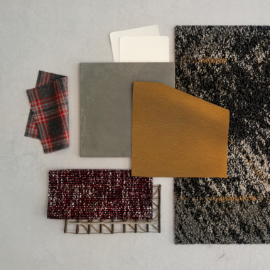 Designer Collection materials at Creekstone Village apartments in Pasadena, MD
